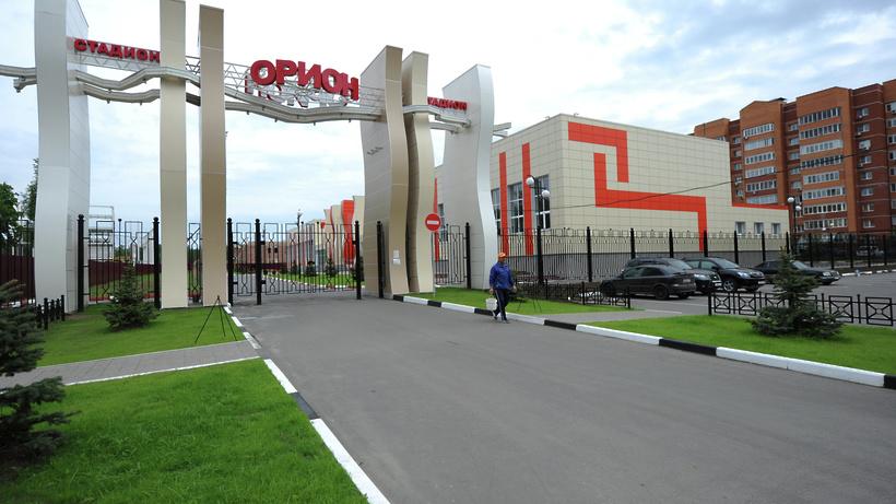 работа в московской области в г железнодорожный вариант