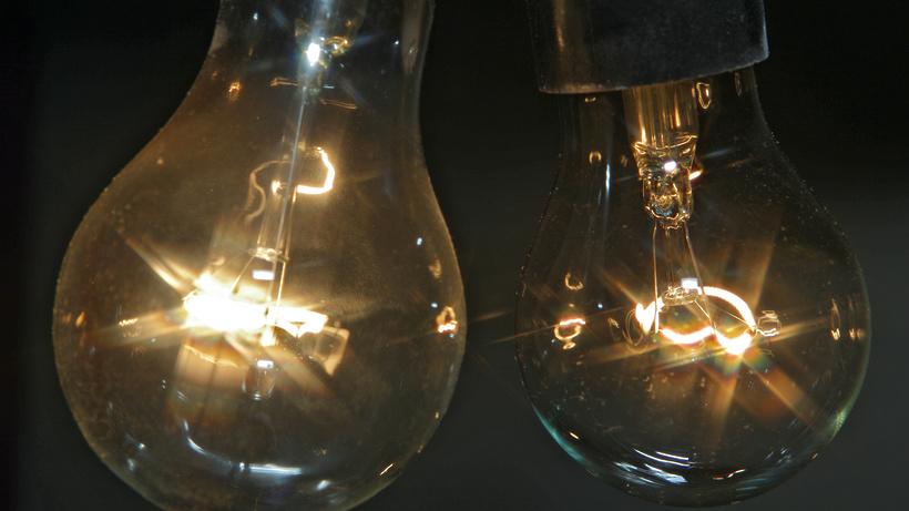 Около 30 неисправных ламп наружного освещения заменили в Котельниках