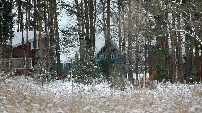«Семейную ипотеку» в РФ могут распространить на возведение частных домов
