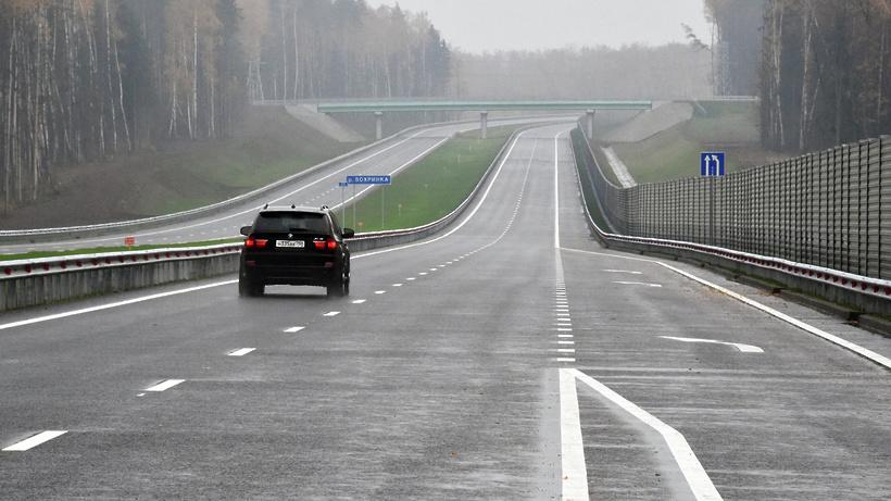 Транспортную развязку вподмосковном Лыткарино запланировали открыть вконце 2017г.