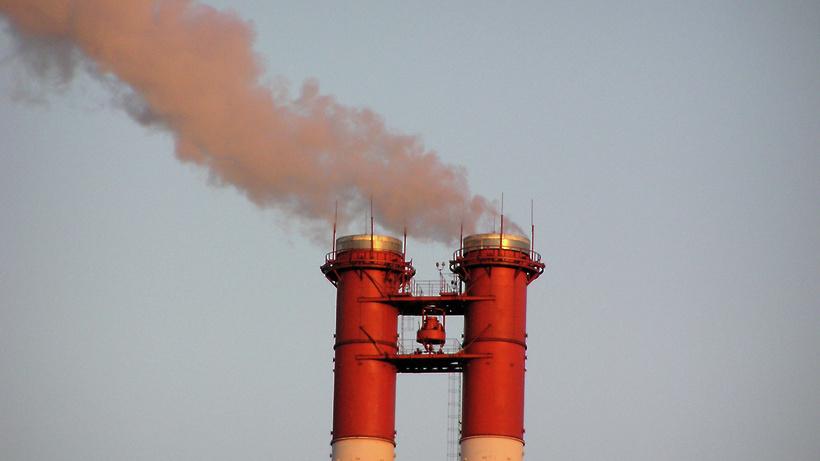 Минэкологии региона расскажет бизнесменам о снижении выбросов парниковых газов во вторник
