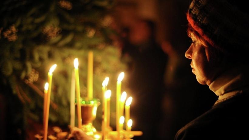 Рождественские литургии пройдут в 24 храмах Красногорска