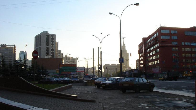 Акцию «Открытой России» разрешили провести вцентре столицы