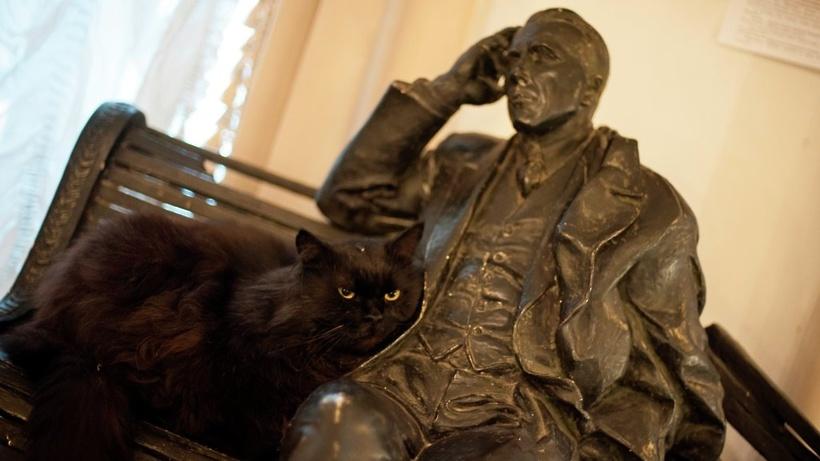 Квартира в российской столице, где Булгаков написал роман «Мастер иМаргарита», будет музеем