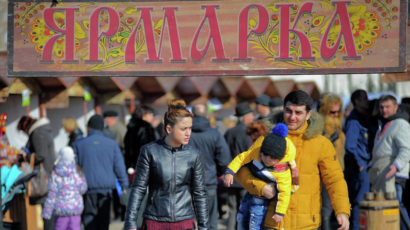 Свыше 3 тыс. ярмарок провели в Подмосковье с начала года – Минпотребрынка