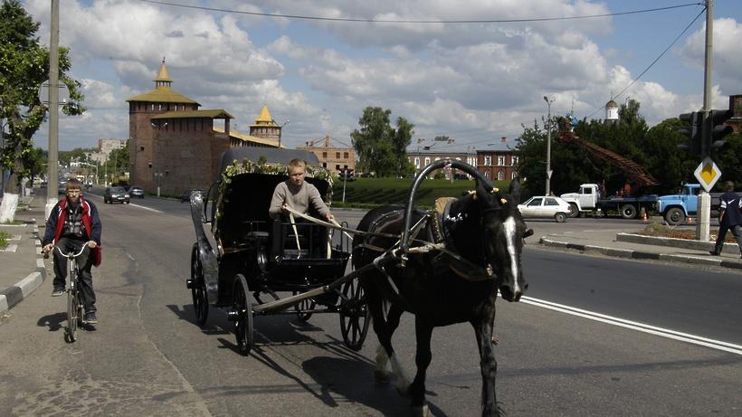 Коломна вошла в топ городов по хорошему отношению к туристам, Туристам Коломны, фестиваль Коломна