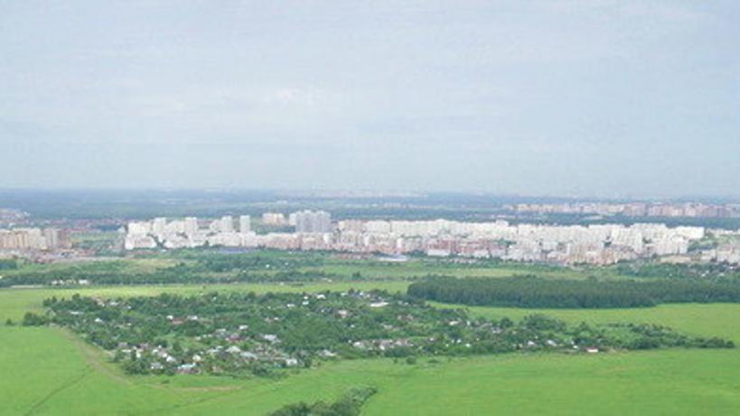 Неменее 600млрдруб. инвестировано вразвитие «новой» столицы