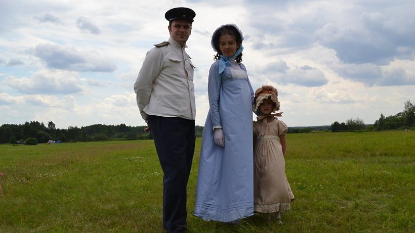 Фестиваль «Душоновские маневры» пройдет в Щелковском районе 1–2 июля