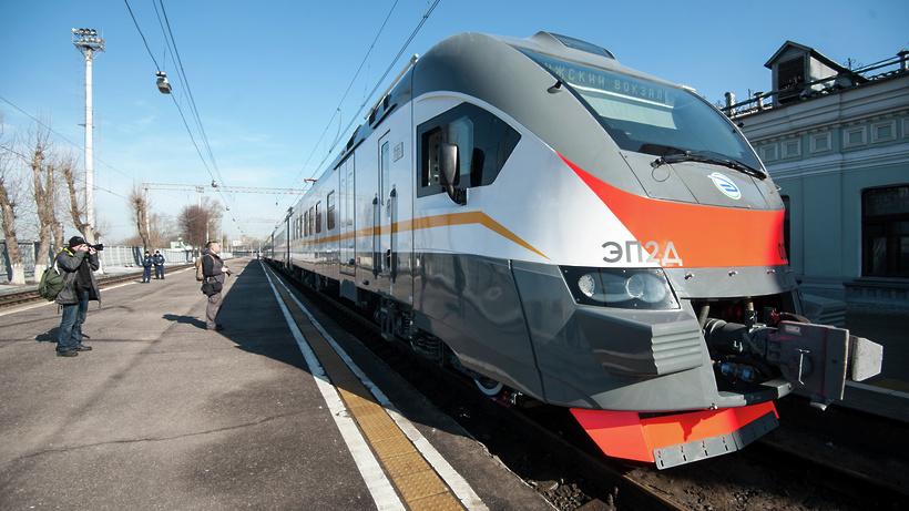 Стоимость проезда в скорых экспрессах ЦППК изменится 10–14 июня