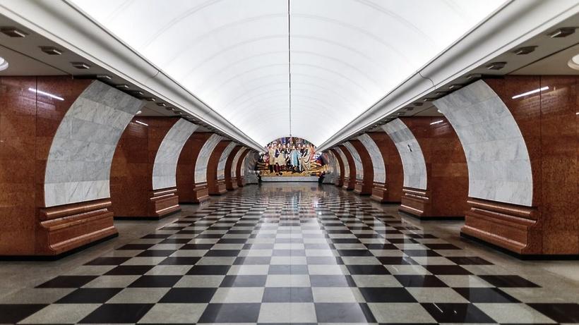 лестницы московского завода