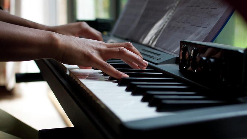 66 новых музыкальных инструментов поставили в учреждения допобразования Люберец в 2020 г