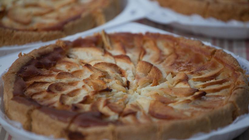 В Подмосковье наградили победителей фестиваля‑конкурса по приготовлению домашних пирогов