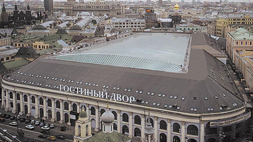 Персональная выставка художника из Коломны откроется в Гостином дворе Москвы 1 октября