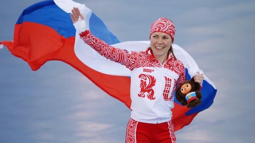 Конькобежцы Юсков иФаткулина выступят наЧМ наотдельных дистанциях