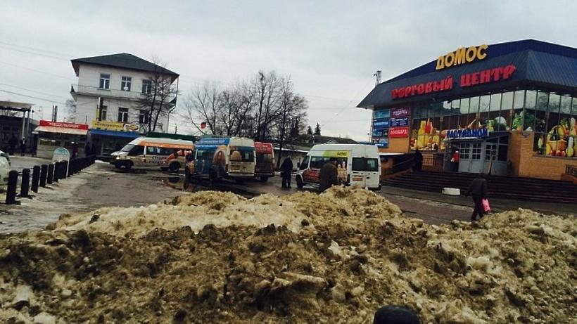 ВМосковской области устранили неменее 4,5 тысячи нарушений чистоты