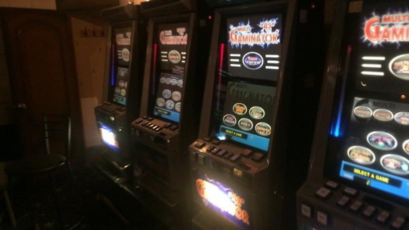 Игровые Сзао Москвы Автоматы протекал небольшой