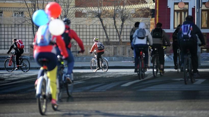 Закрытые парковки для хранения велосипедов установят встолице