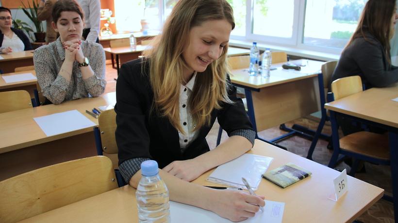 Государственная итоговая аттестация по математике среди девятиклассников прошла в регионе без сбоев