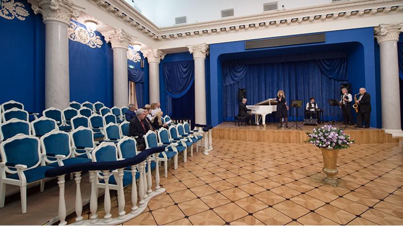 Спектакли Эстонской государственной оперы пройдут насцене «Геликон-оперы»