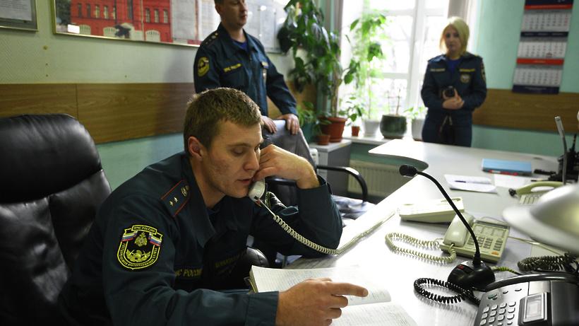 Cотрудники экстренных служб Ставропольского края приведены врежим повышенной готовности