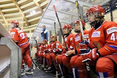 Терюшков назвал подмосковную хоккеистку Шохину героем матча со Швейцарией на ОИ‑2018