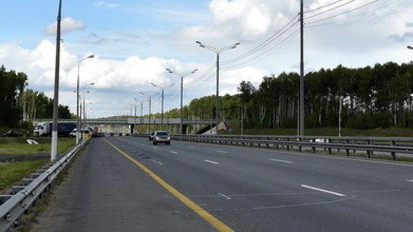 «Новая» Москва получит дополнительно 11 млрд рублей на строительство дорог