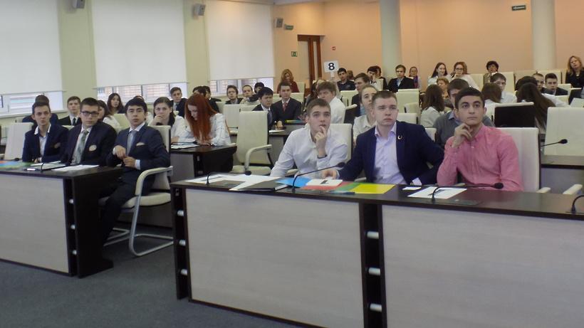 Фестиваль робототехники открывается в Подмосковье в субботу