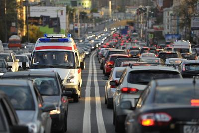 Схема движения в Люберцах изменится с 16 декабря из‑за строительства развязки