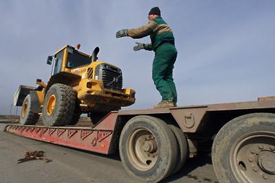 Новую транспортную развязку построят на трассе М‑1 возле подмосковного парка «Патриот»