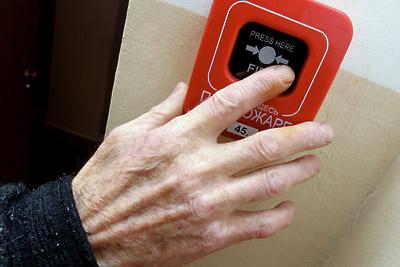 УК Подольска проверит систему противопожарной безопасности в жилых домах до 27 марта