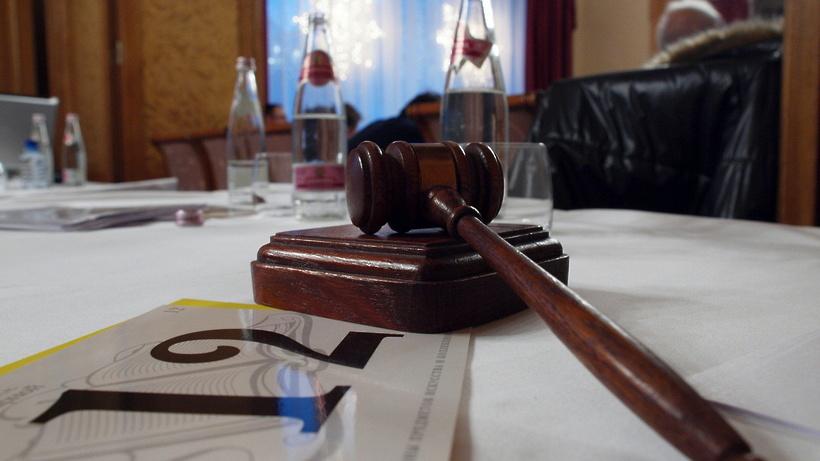 Торги на право заключения договоров на установку рекламных конструкций с начала 2017 года проходят т...
