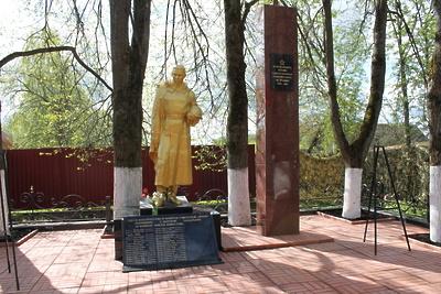 Все памятники ВОВ благоустроят в Подмосковье к 75‑летию Победы
