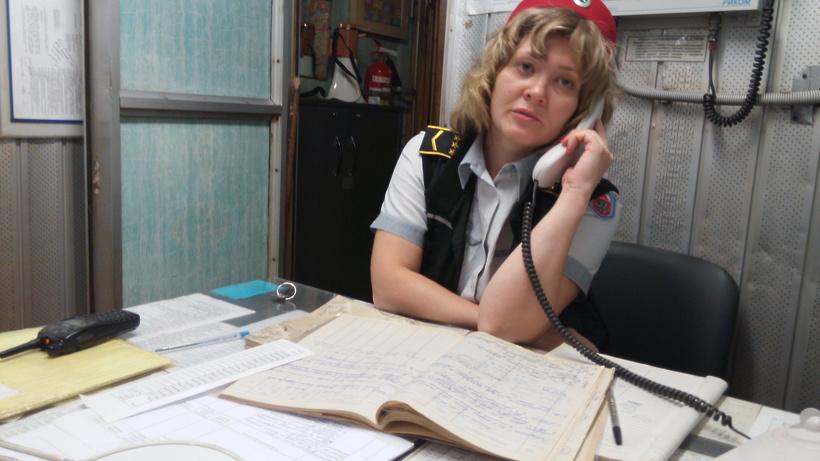 Вмосковском метро сократят дежурных уэскалатора