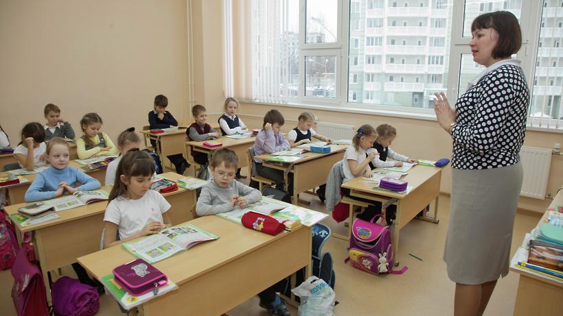ЦОДД проведет уроки безопасности в столичных школах