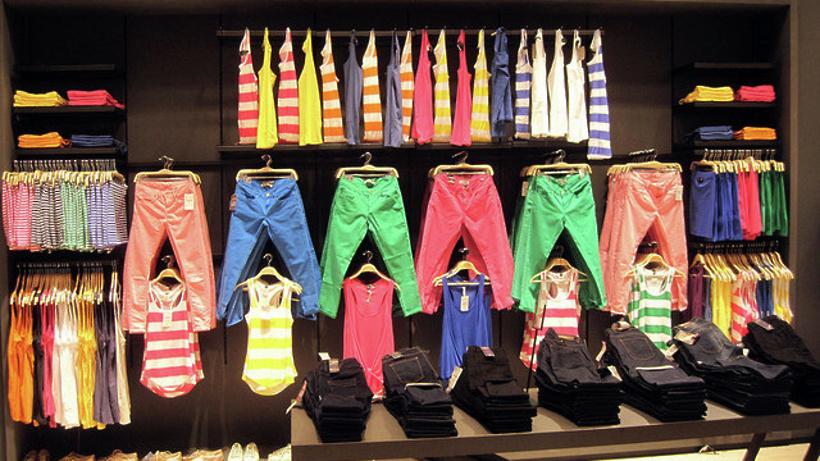 d6d3feffdbc Кризис на модном рынке  какие бренды одежды исчезнут из магазинов - Акценты  - репортажи и аналитика - РИАМО