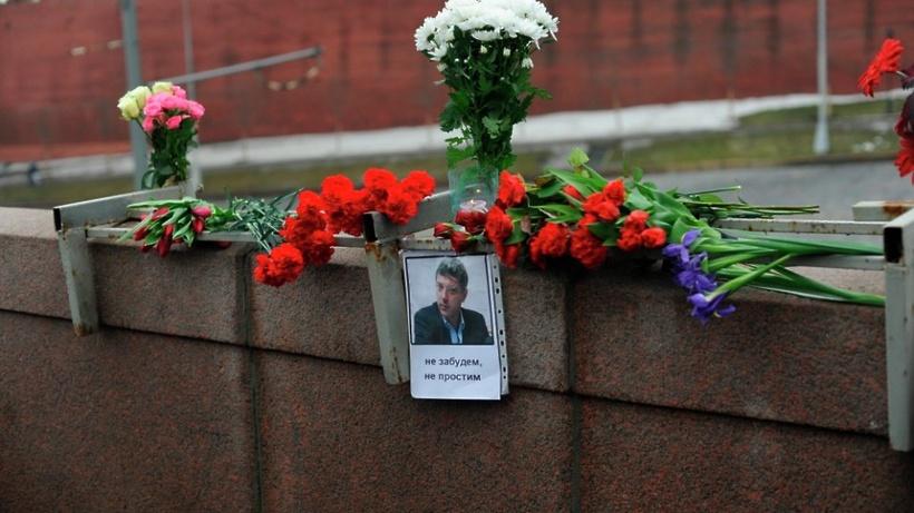 «Интерфакс» сказал оботказе мэрии столицы установить памятную доску Немцову