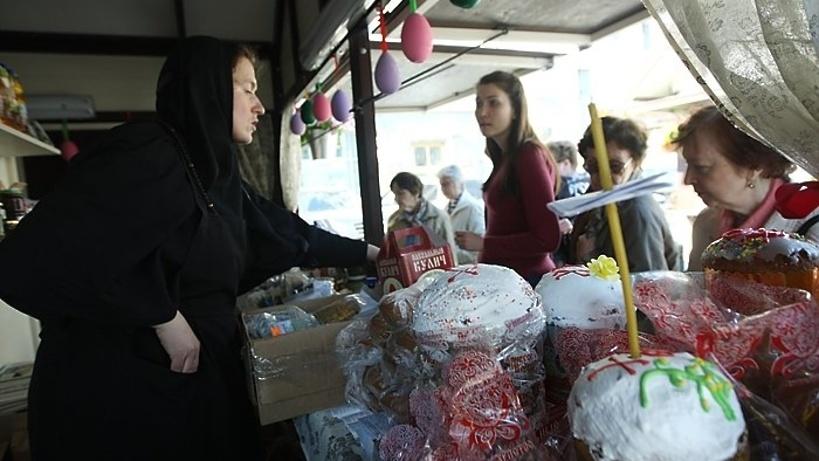 Часть оборота пасхального фестиваля направят нуждающимся— Собянин