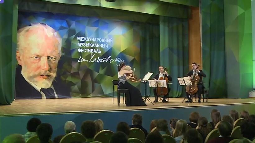 Башмет и Хабенский приедут на открытие фестиваля имени Чайковского