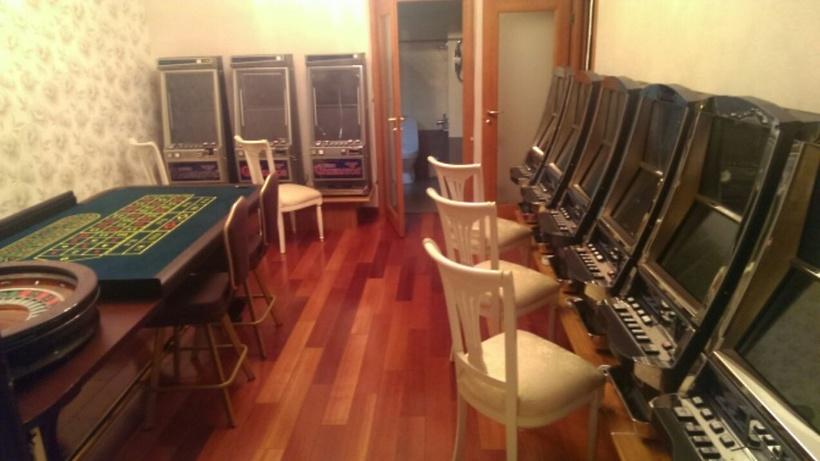 Казино в серпхове закрыли где можно купить игровые автоматы