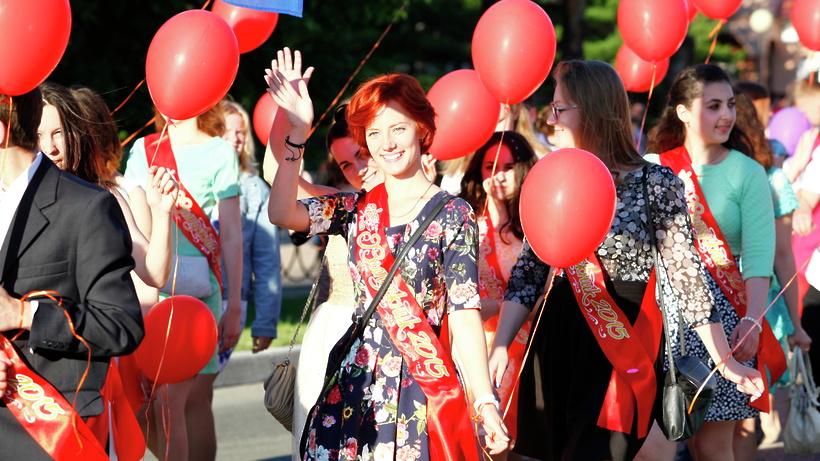 Воробьев даст старт общеобластному выпускному в парке «Патриот» 24 июня