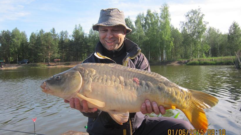 рыбалка клинский рыбхоз официальный сайт