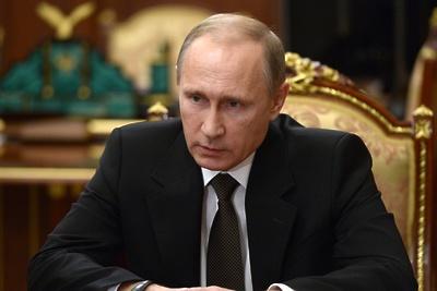 Путин возглавил Совет по развитию местного самоуправления