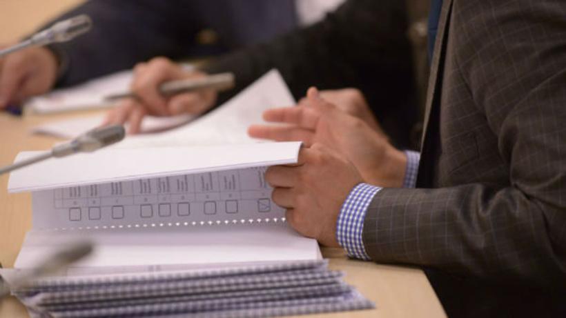 Заседание регионального экспертного совета по конкурсу инициативных научных проектов прошло в ДПМО