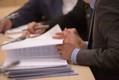 Новый состав совета депутатов Красноармейска выберут 26 марта