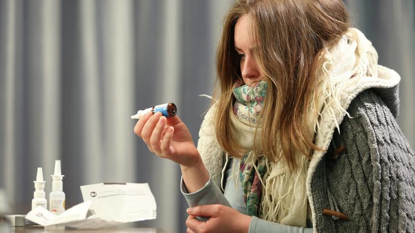 В 5 муниципалитетах Подмосковья уровень заболеваемости гриппом и ОРВИ выше эпидпорога