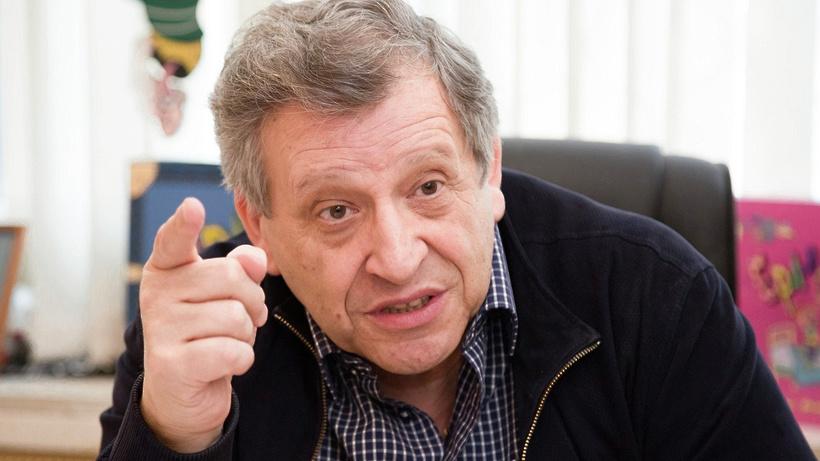 Борис Грачевский проведет в Дубне премьерный показ новых выпусков «Ералаша»
