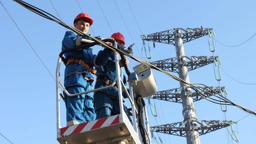 Электросетевые компании области могут снизить аварийность на 4% в 2017 году