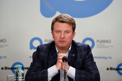 Рожнов возглавил рабочую группу совета стандартизации Золотого кольца в Минкультуры РФ
