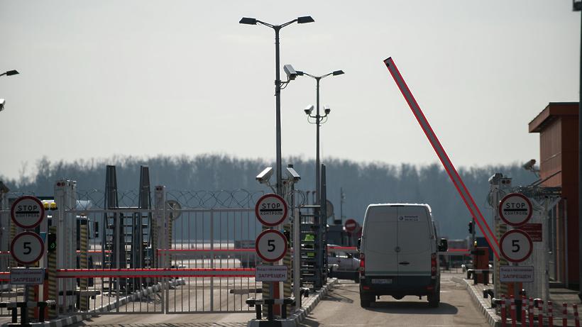 Подъездную дорогу каэропорту Домодедово закроют вночь на14ноября