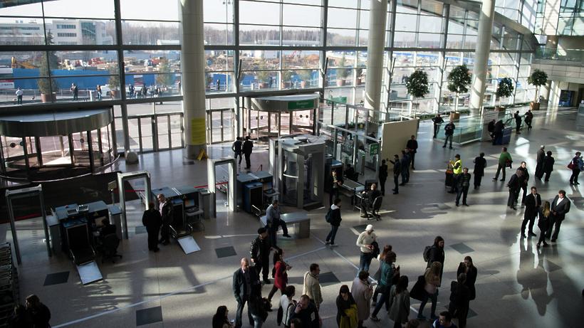 Минтранс РФ запретил все регулярные рейсы в Турцию
